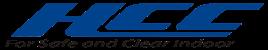 Công ty cổ phần nhôm kính HCC